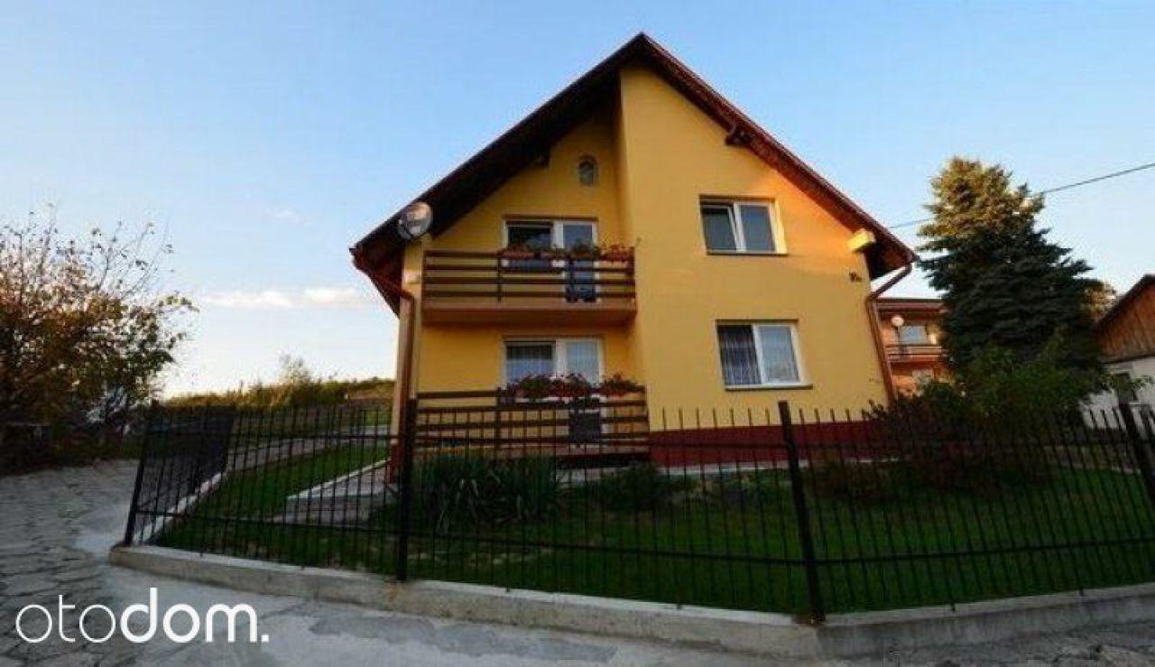 dom wolnostojący, 5 pokoi Przemyśl, ul. Węgierska