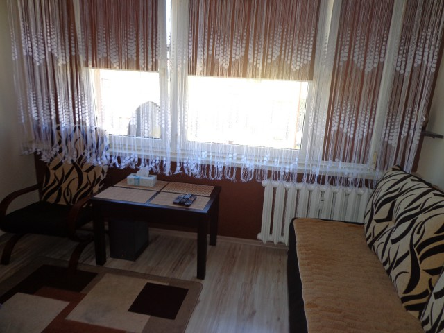 Mieszkanie 2-pokojowe Oświęcim Zasole, ul. Garbarska