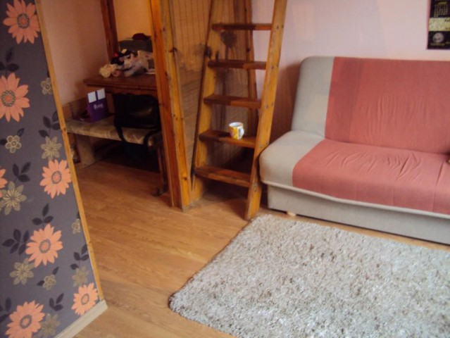 Mieszkanie 2-pokojowe Lublin Sławinek
