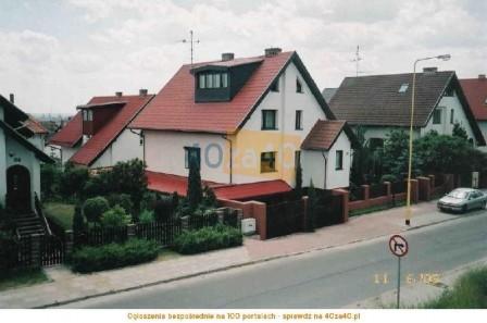 dom wolnostojący, 9 pokoi Szczecin Żelechowa, ul. Kormoranów