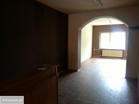 segmentowiec, 9 pokoi Płońsk, ul. Wolności 15A