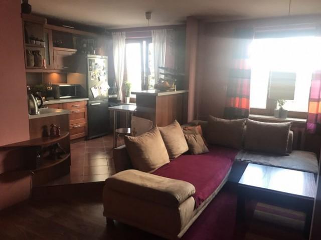 Mieszkanie 3-pokojowe Biała Podlaska, ul. Sidorska 101