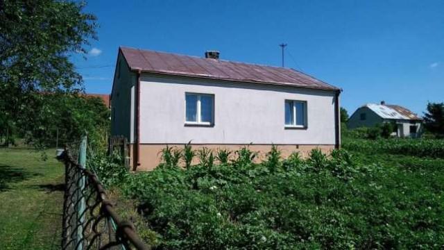 dom wolnostojący, 3 pokoje Szczepiatyn