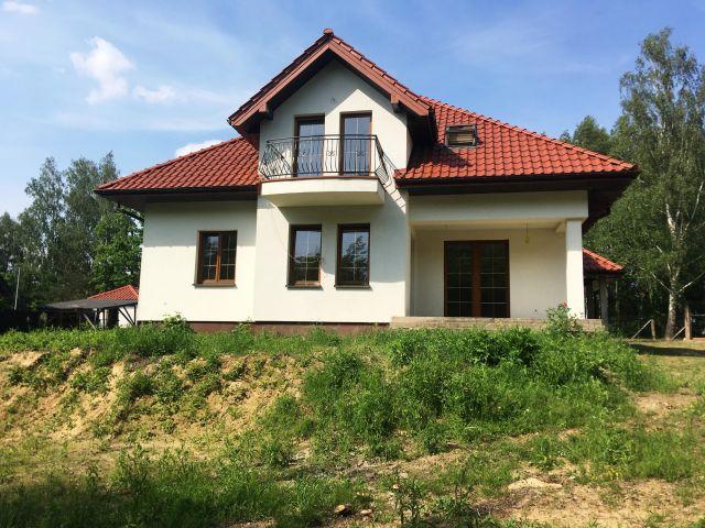dom wolnostojący, 6 pokoi Serock, ul. Czesława Niemena