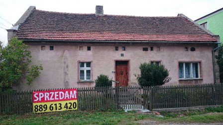 dom wolnostojący Wierzbica Dolna