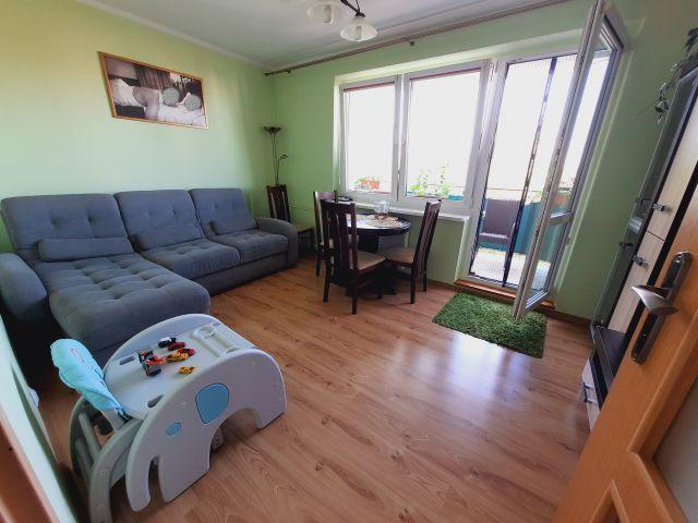 Mieszkanie 2-pokojowe Bydgoszcz Fordon, ul. Dorodna
