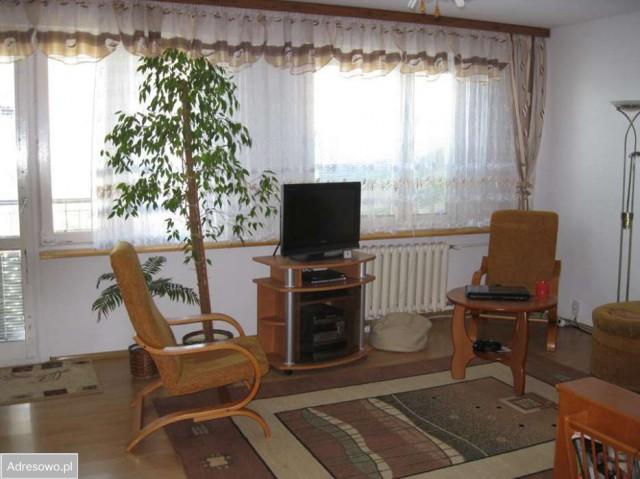 Mieszkanie 2-pokojowe Kleszczele, ul. Akacjowa