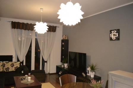 Mieszkanie 4-pokojowe Ostróda, ul. Jana III Sobieskiego