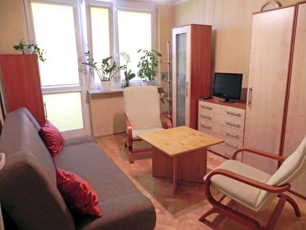 Mieszkanie 2-pokojowe Łuków, os. Bronisława Chącińskiego 5