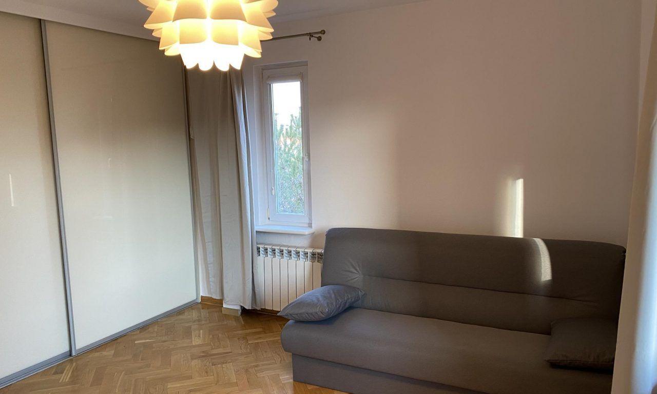 Mieszkanie 3-pokojowe Warszawa Ursynów, ul. Wąwozowa