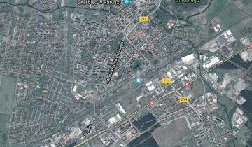 Mieszkanie 2-pokojowe Lębork Centrum, ul. Warszawska