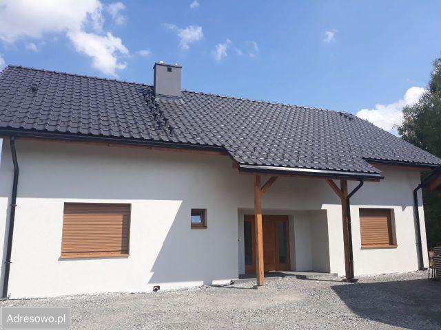 dom wolnostojący, 6 pokoi Hażlach