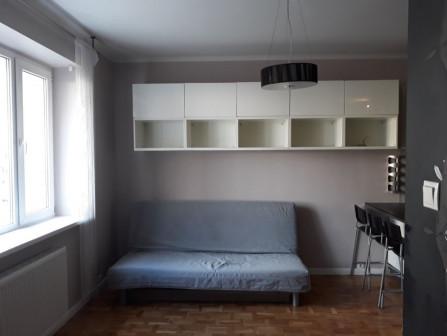 Mieszkanie 1-pokojowe Warszawa Wola, ul. Obozowa 71