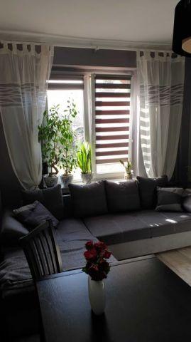 Mieszkanie 2-pokojowe Wrocław Kuźniki, ul. Hermanowska