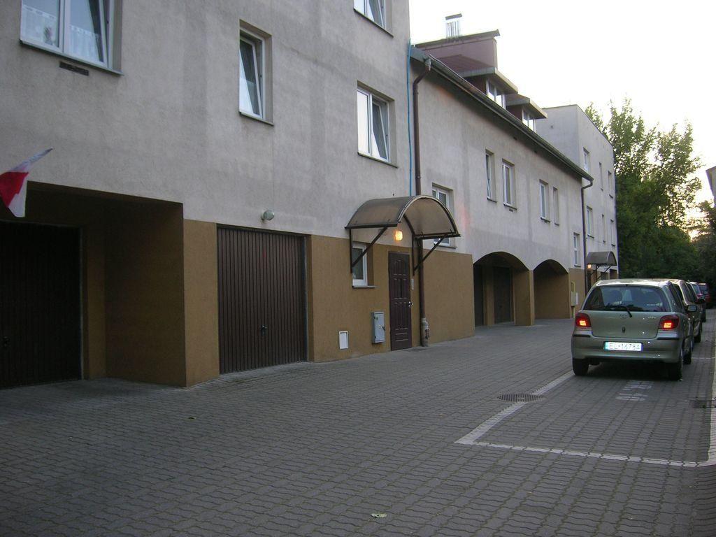 Mieszkanie 2-pokojowe Łódź Bałuty, ul. Piwna 2