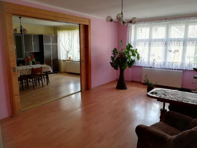 Mieszkanie 3-pokojowe Kożuchów