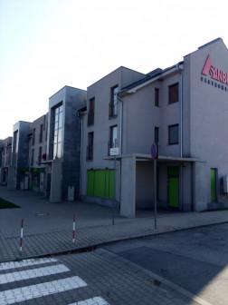 Mieszkanie 3-pokojowe Bielany Wrocławskie