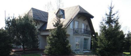 dom wolnostojący, 5 pokoi Grodzisko