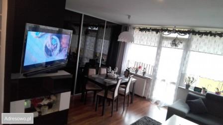 Mieszkanie 3-pokojowe Bystrzyca Kłodzka, ul. Osiedlowa