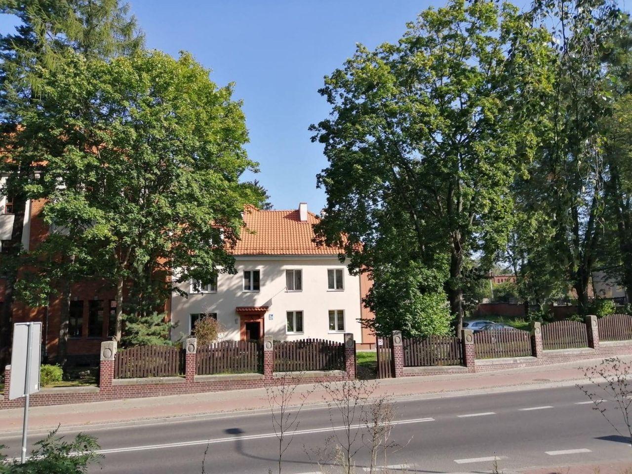 Mieszkanie 3-pokojowe Ostróda, ul. Drwęcka
