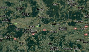 Działka budowlana Paszczyna. Zdjęcie 1