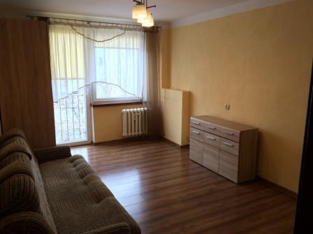 Mieszkanie 1-pokojowe Nysa