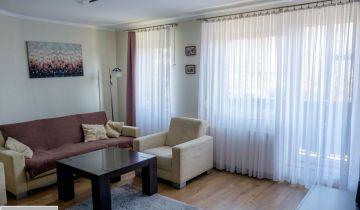 Mieszkanie 4-pokojowe Częstochowa Parkitka, ul. Szajnowicza-Iwanowa