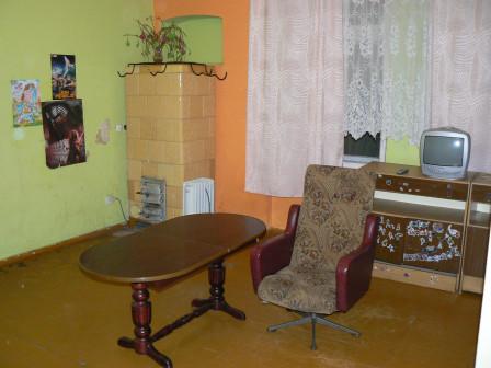 Mieszkanie 1-pokojowe Bolków, rynek Rynek 28