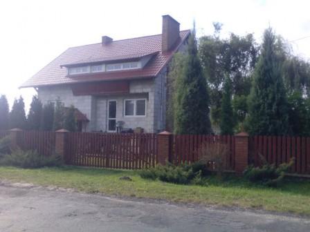 dom wolnostojący, 6 pokoi Kazimierz Dolny Jeziorszczyzna