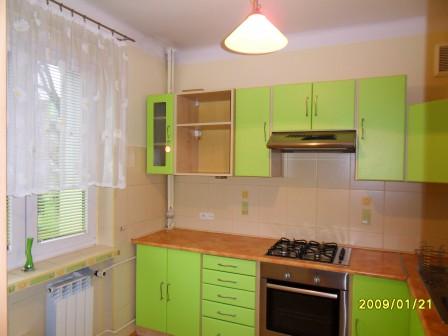 Mieszkanie 1-pokojowe Łódź Bałuty, ul. Mokra 35