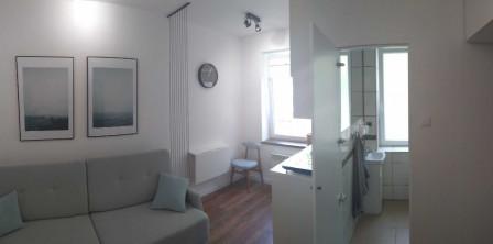Mieszkanie 1-pokojowe Oleśnica Centrum, ul. Adama Mickiewicza