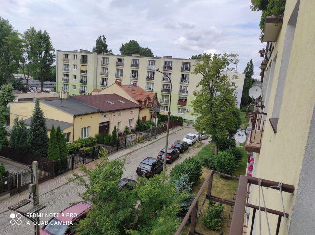 Mieszkanie 2-pokojowe Łódź Polesie, ul. Piotra Bardowskiego
