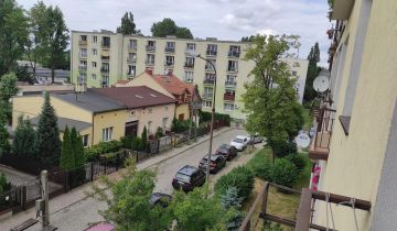Mieszkanie 2-pokojowe Łódź Polesie, ul. Piotra Bardowskiego. Zdjęcie 1