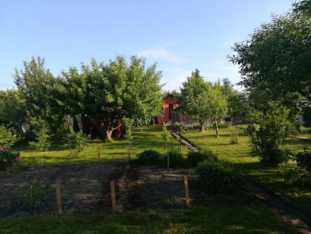 Działka rekreacyjna Iława