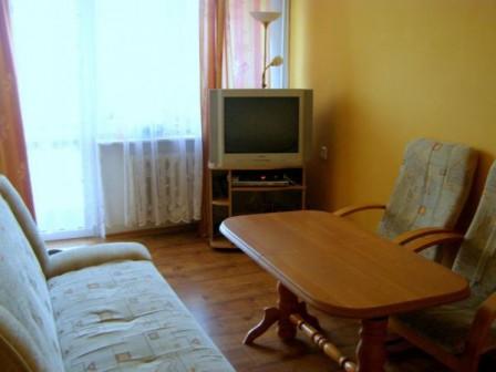 Mieszkanie 3-pokojowe Sosnowiec Maczki