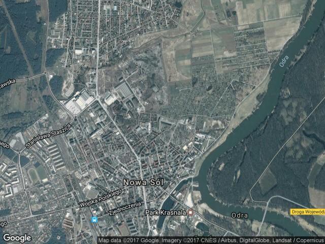 Mieszkanie 3-pokojowe Nowa Sól Centrum, ul. Brzozowa 18