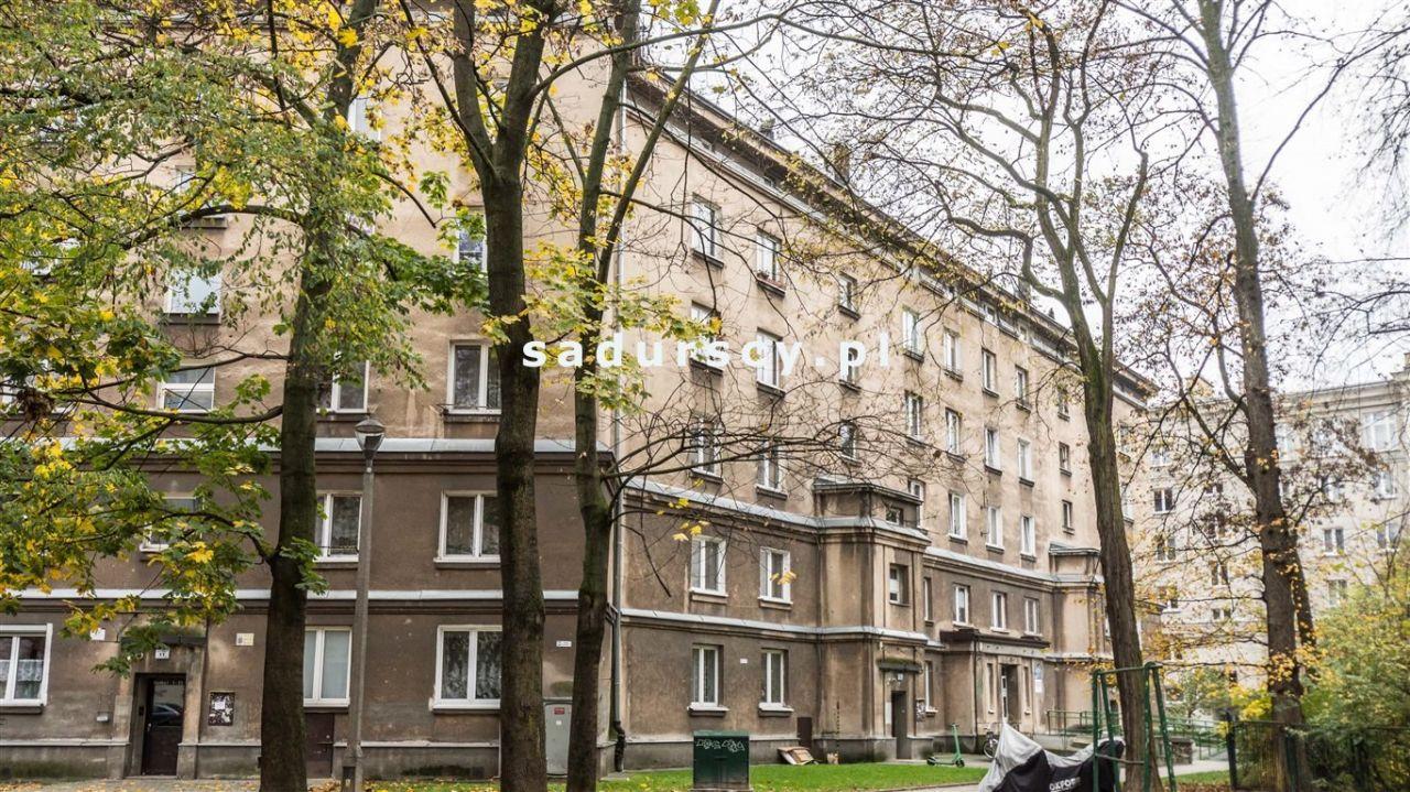 Mieszkanie 3-pokojowe Kraków Nowa Huta, os. Centrum C