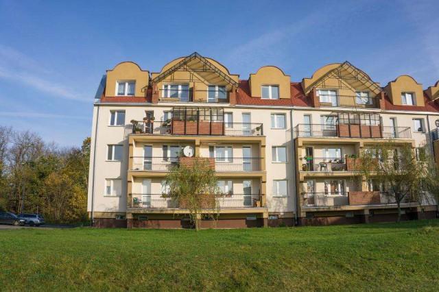 Mieszkanie 3-pokojowe Szczecinek, ul. Kołobrzeska 20