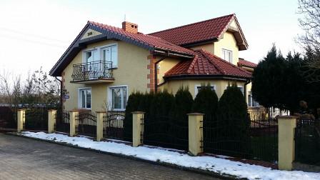 dom wolnostojący, 7 pokoi Kołobrzeg Śródmieście, ul. Rzemieślnicza 7