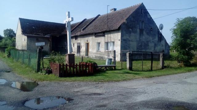 gospodarstwo Sokolniki