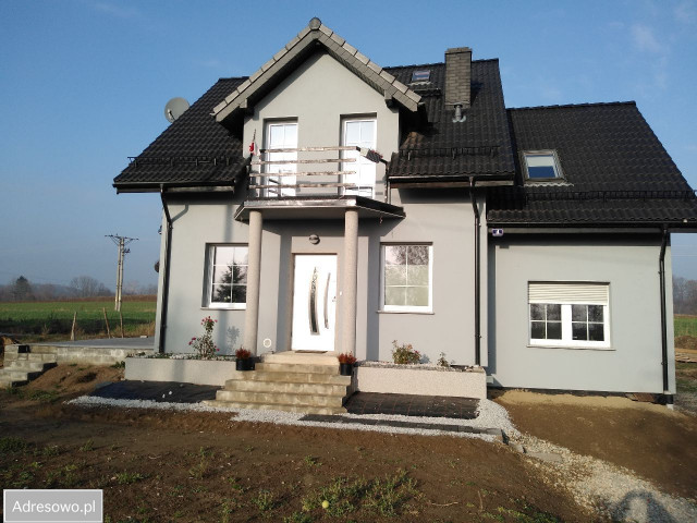 dom wolnostojący, 5 pokoi Otmuchów, ul. Diamentowa