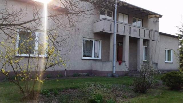 dom wolnostojący, 5 pokoi Chociw