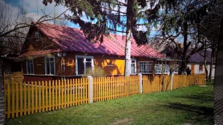 dom wolnostojący, 3 pokoje Parośla Pniski, Parośla  24