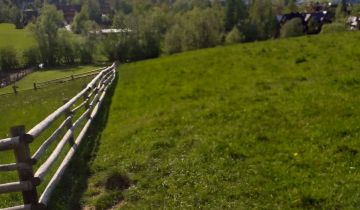 Działka rolna Zakopane Spadowiec, ul. Andrzeja Struga. Zdjęcie 1