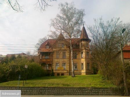 kamienica, 30 pokoi Krosno Odrzańskie, ul. Bolesława Chrobrego 16