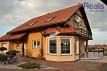 dom wolnostojący, 5 pokoi Brodnica