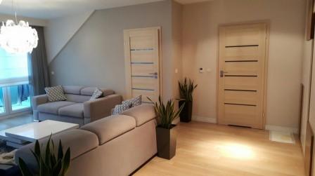 Mieszkanie 3-pokojowe Gniezno, ul. Wincentego Pstrowskiego 6