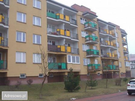 Mieszkanie 2-pokojowe Białystok Wysoki Stoczek, ul. Rzemieślnicza