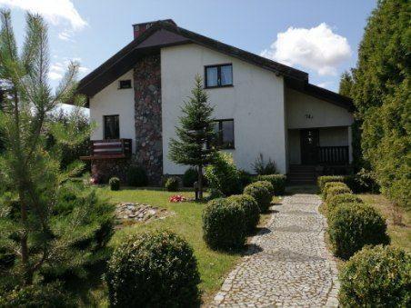 dom wolnostojący, 5 pokoi Bogaczewo