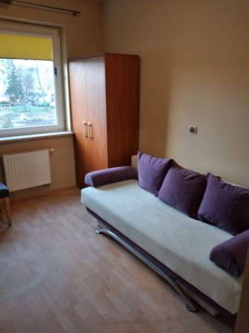 Mieszkanie 3-pokojowe Bydgoszcz, ul. Wojska Polskiego